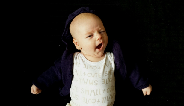 25 Things Not to Say to a New Mum loveanddribble.com