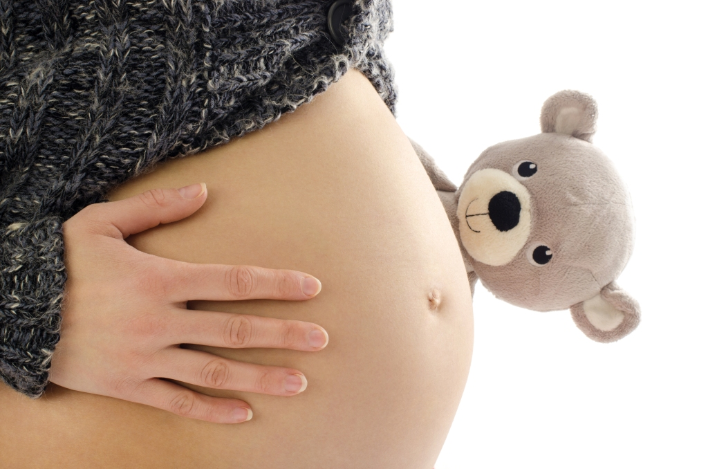 21 Things Not to Say to a Pregnant Lady loveanddribble.com