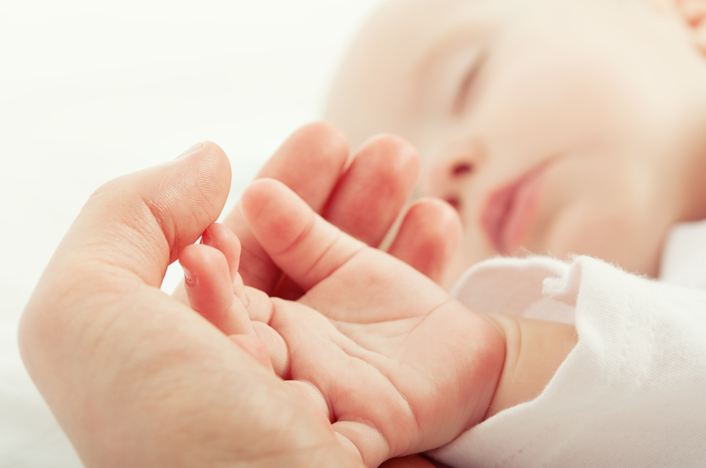 New to Parenting? This is the perfect time to panic Loveanddribble.com newborn